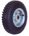 rubber wheel for wheelbarrow 4.00-8 3.50-4