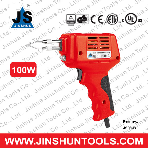 100W Iron Power Tool Electric Welding Soldering Gun