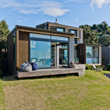 container house luxury prefabricated hong kong