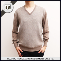 New Fashion Long Sleeve Man Sweater