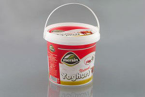yoghurt packaging with IML