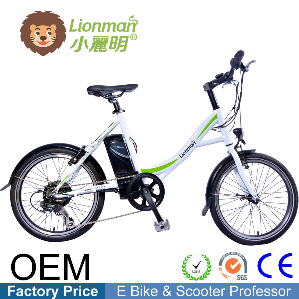 Hot sale factory direct price 20inch fat tire folding electric bike