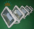 Ipad LED flood light ultra-thin no driver led flood light 10w HV led outdoor flood light IP65 waterproof