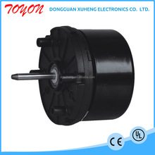 toyon dc permanent magnet brushless fan motors