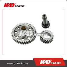 Colombia Good Quality Motorcycle Engine Camshaft For AKT