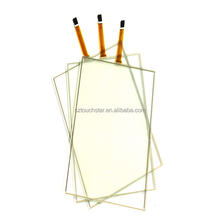 5 Wire Resistive Touch Screen/Sensitive Resistive Touch Panel/Touch Screen Open Frame LCD Monitor