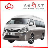 The best CHANGAN G50 mini bus for sale