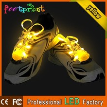 light up funky glow shoelaces led
