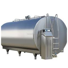 Stainless steel horizontal natural gas tanks/LPG tank/water storage tank