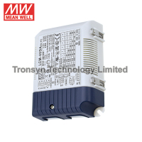 Dimmable Power Supply LCM-40DA Multiple-Stage Output 40W Meanwell Constant Current LED Driver 700mA