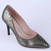 2016 factory directly selling popular high quality ladies shoes