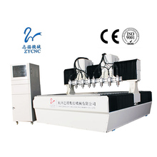 Economical muti-head woodworking cnc engraving machine for sale