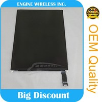 hot selling products for ipad mini 2 lcd& digitizer assembly 100% original top quality