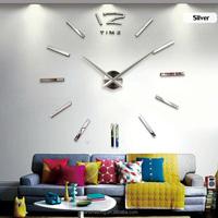 Modern design wall clock decorative wall clock wall clock machine