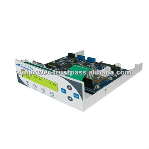 Vinpower 1to1 SATA BD/DVD/CD Controller