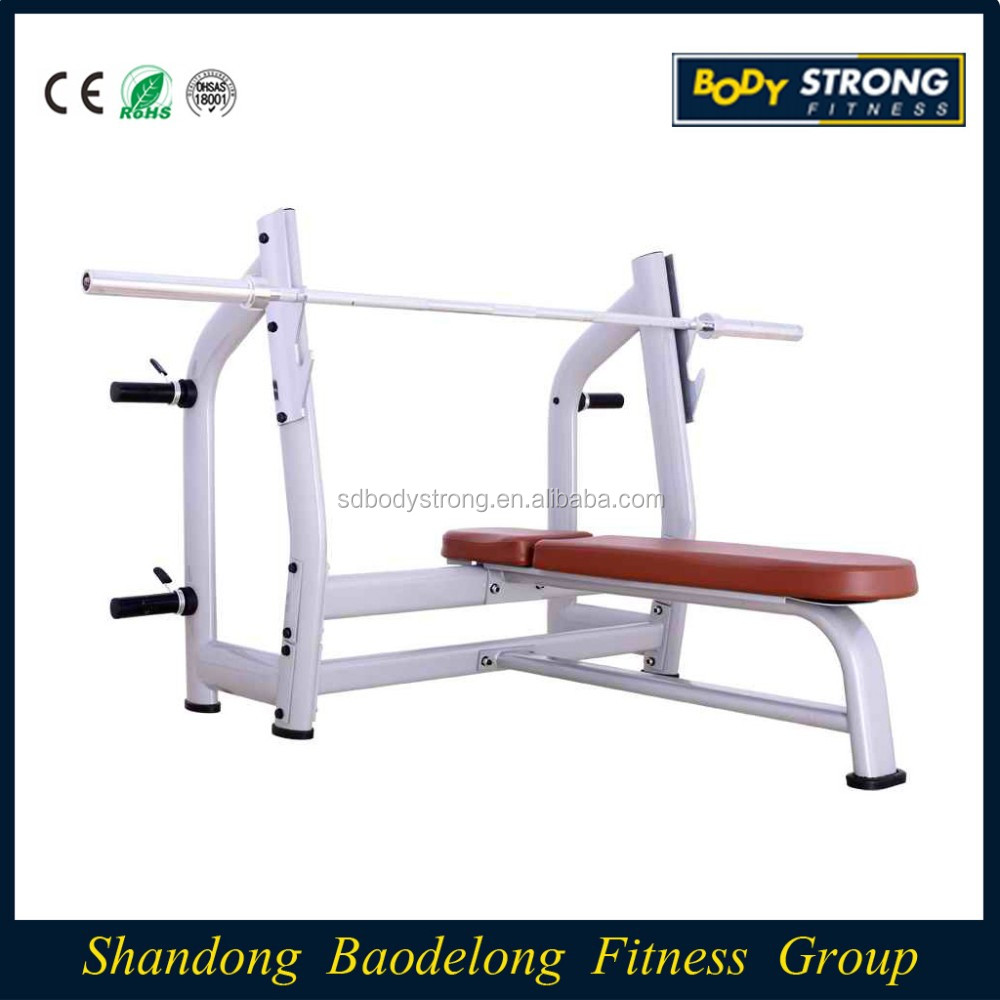 B-023 Luxury Weight Lifting Bench /Comemcial Use