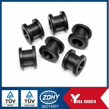 Suspension Auto Rubber bushing / rubber bushing for sale in China