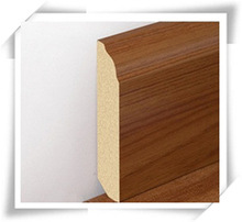 bedroom decorating solid wood skirting board