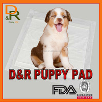 China high quality disposable pet pads dog urine underpad puppy training pads pet products wholesale