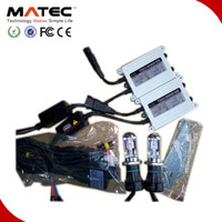 wholesaler hid xenon kit 35w 55w 75w 100w 70w h1,h3,h4,h7,h8,h9,h10,h11,9005,9006,9007 h4 hid