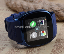 2017 the newest gps tracker smart phone watch with camera