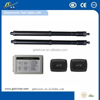 Vehicle Electric Power Units Operated Tailgate Springs For Honda CRV