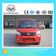 Chinese factory price minivan car vehicles with 8 seats for adults