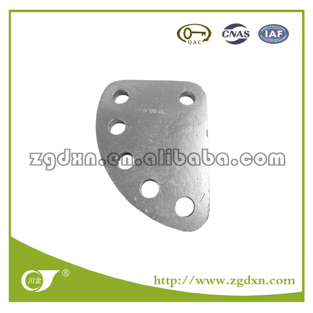 2017 Sichuan Manufacturer DB Adjustable Plates of Link Fitting