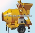 JZM Concrete Mixer Series from china for sale