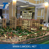 Professional 3D Architectural Scale Model For