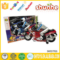 High Quality electric toy car battery operated motorcycle kids plastic toy