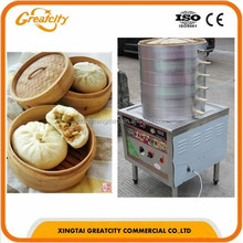 Electric Food steamer for bread and dumpling