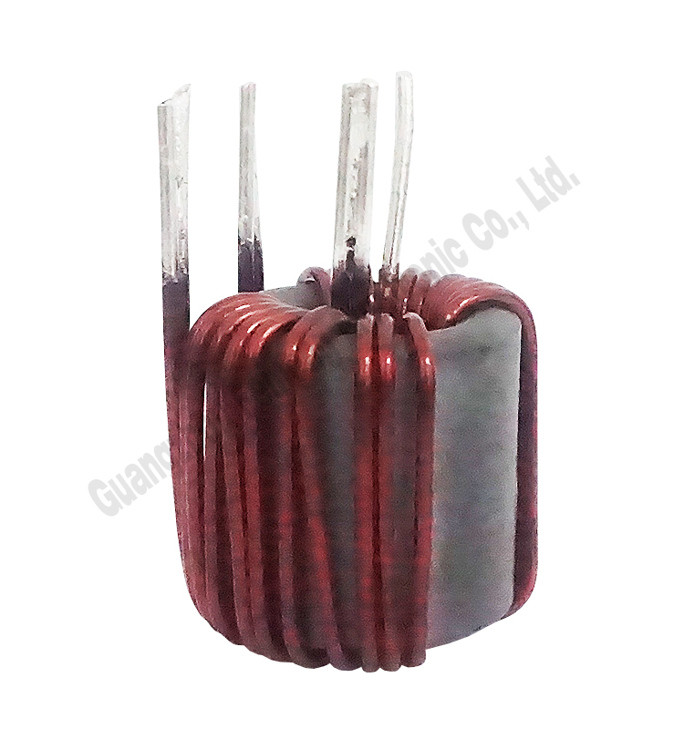 wholesale toroidal filter wire wound inductor price