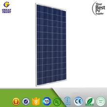 New 2017 60pcs photovoltaic cells