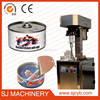 With CE Food Tin Can Seamer