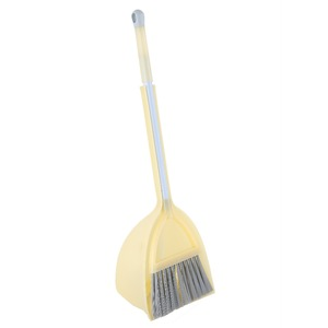 Factory Direct Sale Long Handle Plastic Broom,Plastic Broom Manufacture