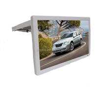 24 Inch Bus/Car 24V Advertising LCD TV Display Monitor For TFT LCD/LED Panel