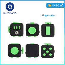 2017 hot sale High Quality Fidget Cube,Shipped he First Batch of The Sale Best Christmas Gift funny fidget cube