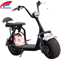 cheap electric scooter e-scooter brushless e-scooter electric scooter 1000w with big wheel