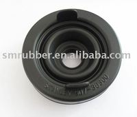 Custom Molded Rubber Auto Fitting