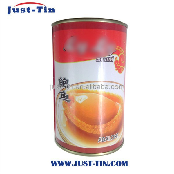 top selling products in alibaba can food seafood canned abalone price canned abalone 425g NW 160g 180g 213g DW