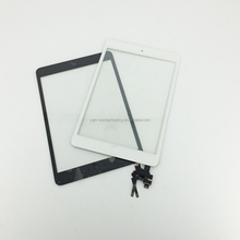 One year warranty screen for ipad mini 3 glass digitizer front touch panel