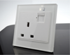 High Quality Products EU / UK universal Usb Electric Socket