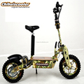 Green Power Electric Scooter with 1600w Brushless Motor