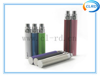 New wholesale led ego tank EGO-T 650mah 900mah 1100mah 1300mah battery ego twist with available voltage