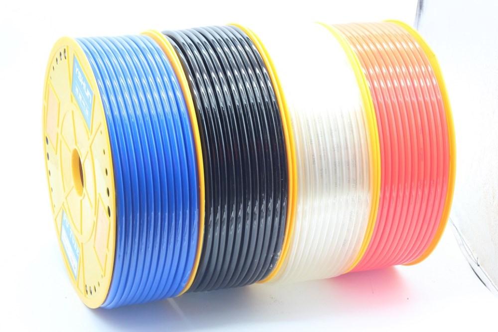 Polyurethane tube pu hose pneumatic systems