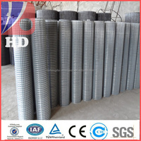 Manufacturers selling stock in galvanized welded wire mesh