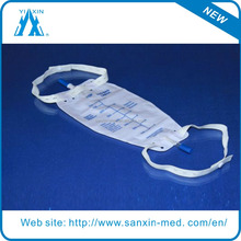 Urine Bag for incontinence
