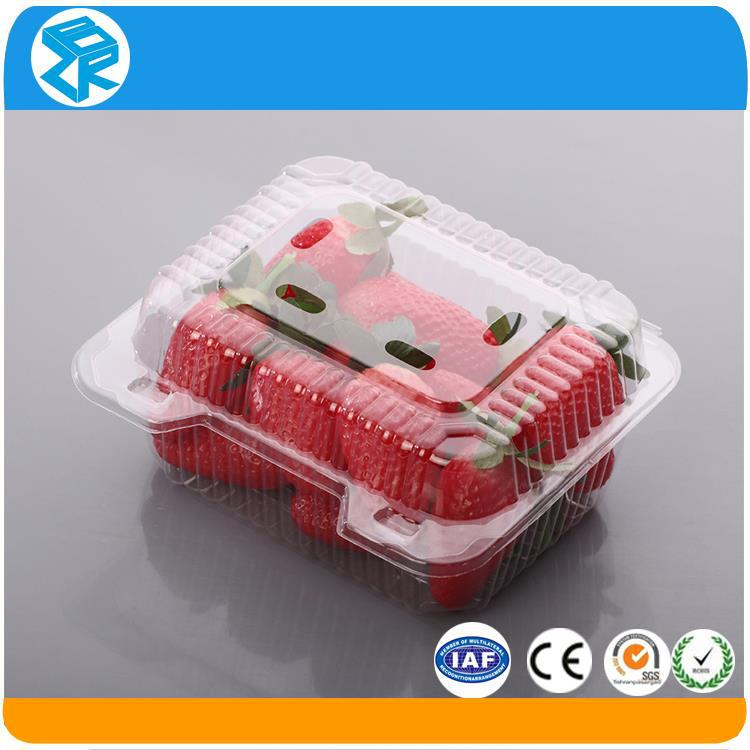 Plastic,PET Material and Electronic Industrial Use macaron blister packaging