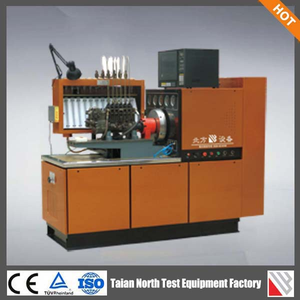 High pressure BOSCH fuel pump used diesel injection test bench
